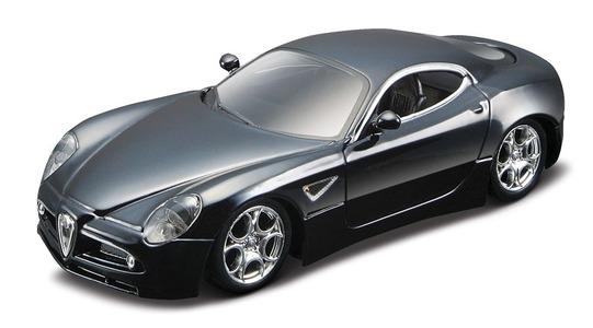Alfa Romeo COMPETIZIONE (STREET FIRE) Bburago 1:32 18-43004