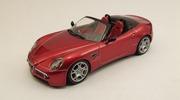 Alfa Romeo 8C Spider Competizione M4 1:43 M47105