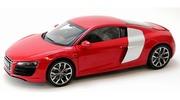 Audi 5 2 fsi (v10) quattro Kyosho 1:18 Kyosho-09216RR