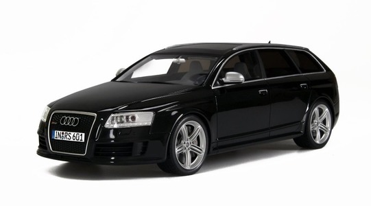 Audi RS6 Avant (C6) Plus Otto Mobile 1:18 OT613