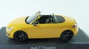 Audi TT roadster (8N) Schuco 1:43 450472500