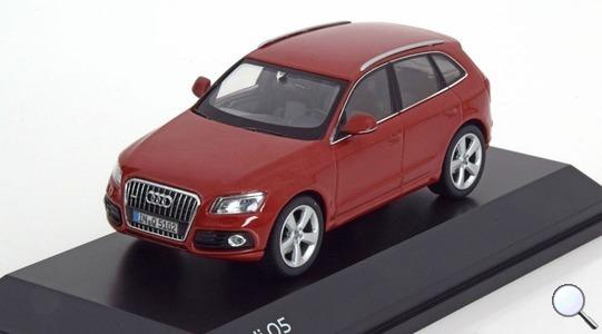 Audi Schuco 1:43 450756001