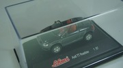 Audi TT roadster (8N) Schuco 1:87 452525006 [Segunda mano, perfecto estado, Caja original]