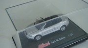 Audi Schuco 1:87 [Segunda mano, perfecto estado, Caja original]