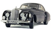 Bentley R type continental gt Minichamps 1:18 100139420