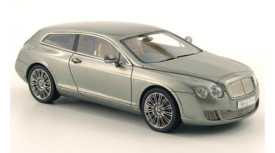 Bentley Continental Flying Star by Touring Neo Scale Models 1:43 NEO44215
