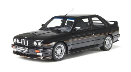 BMW 3 Series (E30) Alpina B6 3.5S Otto Mobile 1:18 OT632
