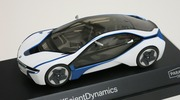 BMW Vision EfficientDynamics lhd (Mision imposible 4) Paragon Models 1:43 PA-91021w