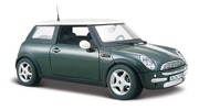 BMW New Mini (Special Edition) Maisto 1:24 31219
