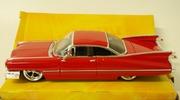 Cadillac Deville hardtop Jada 1:24 Jada-53667r