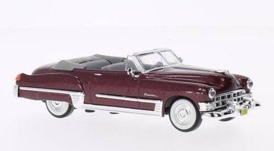 Cadillac De Ville Coupe de Ville (Road Signature Collection) Lucky Diecast 1:43 Lucky-94223-r