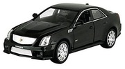 Cadillac cts-v supercharged Luxury Collectibles 1:43 Luxury-500bk