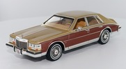 Cadillac Seville MkII Elegance Premium-X 1:43 PRD110