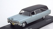 Cadillac DeVille Coupe Hearse WhiteBox 1:43 WhiteBox-WB137