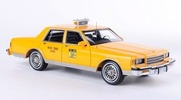 Chevrolet Caprice Classic III NYC Taxi Neo Scale Models 1:43 NEO43534