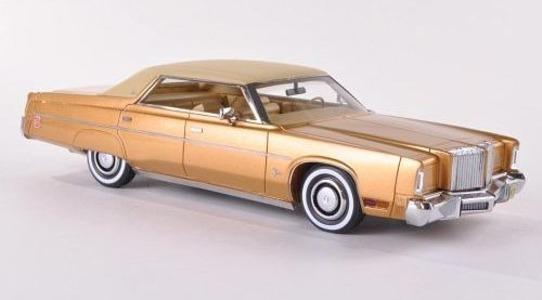 Chrysler Imperial Mk VII 4-Door Hardtop Sedan Neo Scale Models 1:43 NEO44767