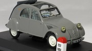 Citroen 2CV AZ Editions ATLAS 1:43 Atlas-00004