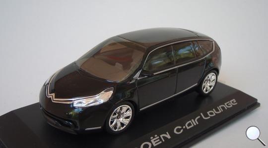 Citroen C-AirLounge Concept Car NOREV 1:43 NOREV-155601