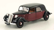 Citroen Traction 11 A Coupe Long (Atlas) Universal Hobbies 1:43 UH-T11A-COUPE [Blister]