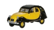 Citroen 2CV Charleston Oxford Diecast 1:76 76CT002