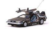 De Lorean DMC-12 - Back to the Future Part I Vitesse 1:43 Vitesse-24012