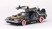 De Lorean DMC-12 - Back to the Future Part III Vitesse 1:43 Vitesse-24013