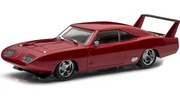 Dodge Charger II Daytona Fast and Furious VI Greenlight Collectibles 1:43 GREENLIGHT86221