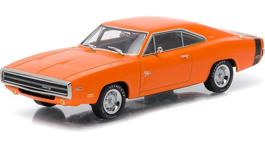 Dodge Charger II R-T Hemi Greenlight Collectibles 1:43 GREENLIGHT86302