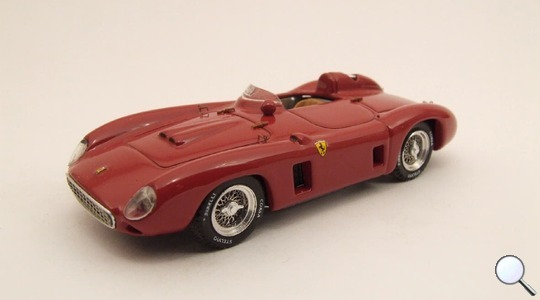 Ferrari 860 Monza Prova Art Model 1:43 ART173