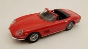 Ferrari 275 GTB 4 SPIDER Best Models 1:43 BEST9003R