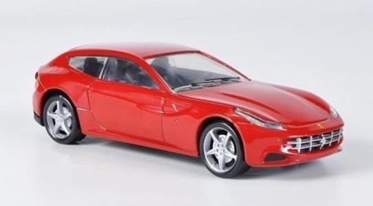 Ferrari FF Hot Wheels 1:43 HotWheels-X5534