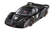 Ferrari FXX #30 schumacher elite series Hot Wheels Elite 1:43 HW-Elite-N5591
