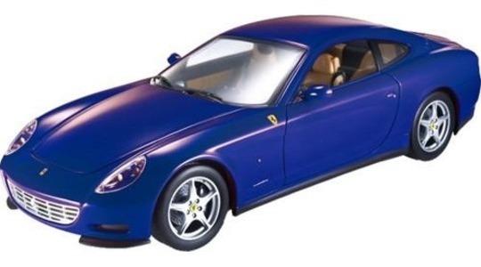 Ferrari 612 Scaglietti Hot Wheels Elite 1:43 HW-Elite-V8376
