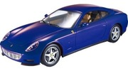 Ferrari 612 Scaglietti Hot Wheels Elite 1:43 HW-Elite-V8376