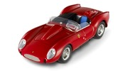 Ferrari 250 tr elite series Hot Wheels Elite 1:43 HW-Elite-n5593