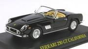 Ferrari 250 GT California Revista-Magazine 1:43 Mag-Ferrar250GT [Blister]