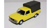 Fiat 125 (Fiat Polski 125p) pickup DeAgostini 1:43 125PPickup [Blister]
