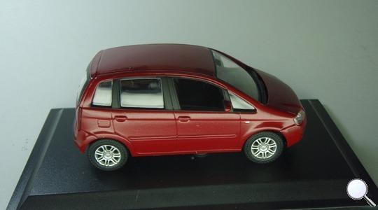 Fiat idea norev 1 43 precio 8 blister for Fiat idea 2013 precio argentina