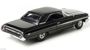 Ford Galaxie 500 men in black iii Greenlight Collectibles 1:18 GREENLIGHT12850