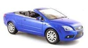 Ford Focus convertible Revista-Magazine 1:32