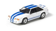 Ford Mustang III (county roads series 7) Greenlight Collectibles 1:64 gl29730-5 [Blister]