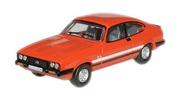 Ford Capri Mk III Oxford Diecast 1:76 76CAP004
