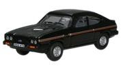Ford Capri Mk III Oxford Diecast 1:76 76CAP005