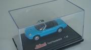 Ford Thunderbird XI Schuco 1:87 [Segunda mano, perfecto estado, Caja original]