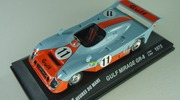 Gulf Mirage GR-8 IXO MODELS 1:43