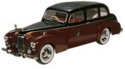Humber Pullman Limousine (Rothchild) Oxford Diecast 1:43 HPL001