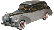 Humber Pullman Limousine Oxford Diecast 1:43 HPL002