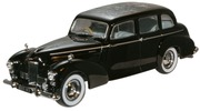 Humber Pullman Limousine King George VI B71 Oxford Diecast 1:43 HPL003
