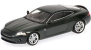 Jaguar coupe Minichamps 1:43 400130502