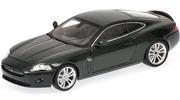Jaguar coupe Minichamps 1:43 400130502
